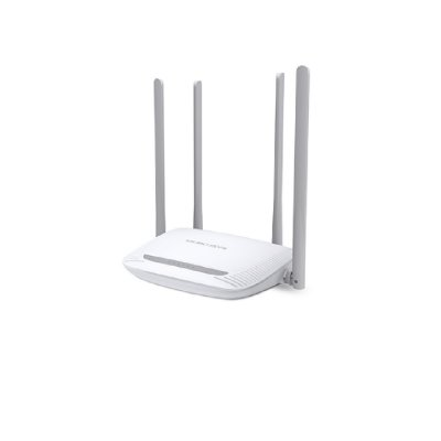 Roteador 300mbps Mercusys By Tp-link Mw325r Wireless