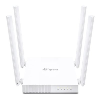 Roteador C21 Archer Tp-link Dual Band Wireless Ac 750mbps