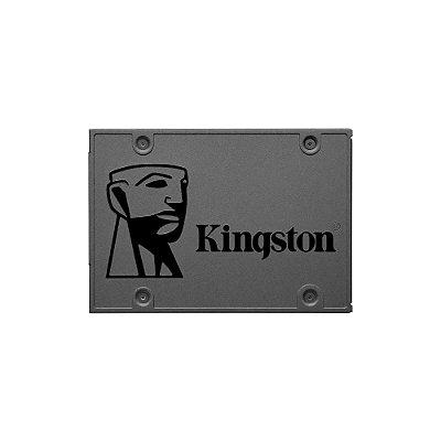 Ssd 120gb Kingston A400 Sata Iii 6gb/s Sa400s37/120g