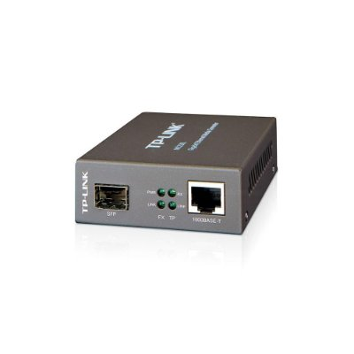 Conversor De Midia Tp-link Mc220l
