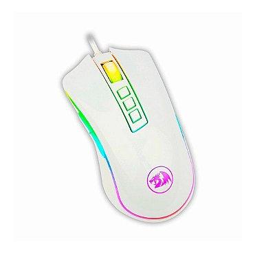 Mouse Gamer Redragon Cobra M711 Rgb 10000dpi 7 Botões Progra