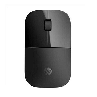 Mouse Hp Sem Fio Z3700 Preto