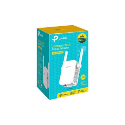 Repetidor Tp-link Tl-wa855re 300mbps Expansor Wifi 2 Antenas