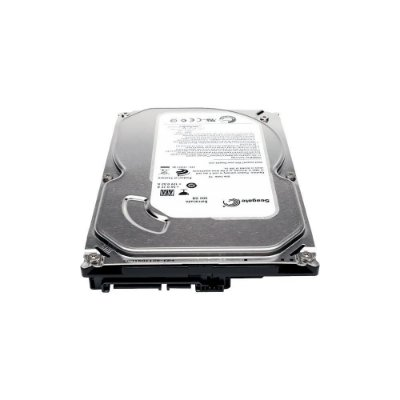 Hd 500gb Sata Iii Seagate Barracuda 16mb 7200rpm St500dm002