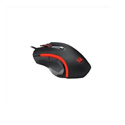 Mouse Gamer Redragon Nothosaur M606 3200dpi