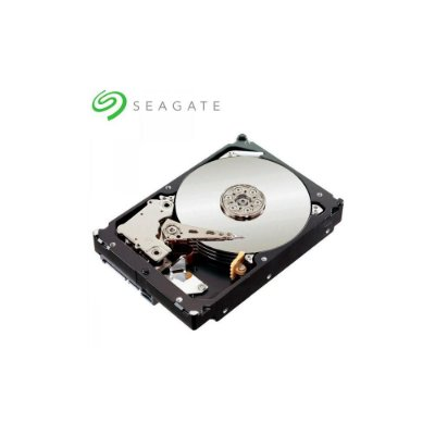Hd 4tb Sata Iii Seagate 256mb 5400rpm Barracuda St4000dm004