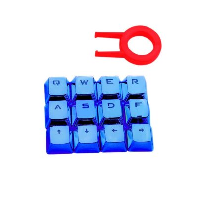 Teclas Para Teclado Mecanico Redragon A101b Azul