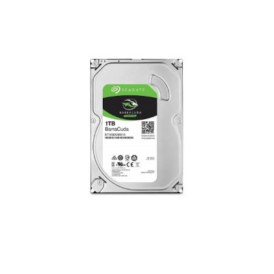 Hd Seagate 1tb Barracuda Sata Iii 64mb 7200rpm