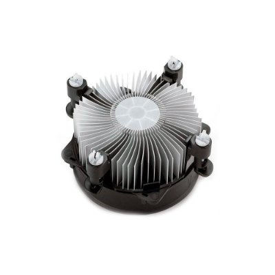 Cooler Deepcool Alta 9 P/ Processador Intel Lga1155/1156/775