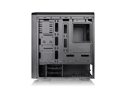 Gabinete Gamer Thermaltake V100 Black Ca-1k7-00m1nn-00