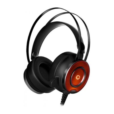 Headset Gamer Gamemax G200