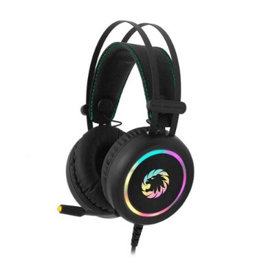 Headset Gamer Gamemax Gmx Hg3500 Pro