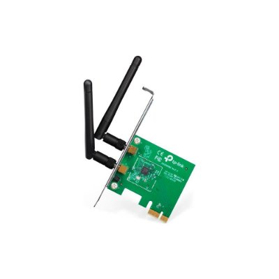 Placa Pci-express 300mbps Tp-link Tl-wn881nd Wireless