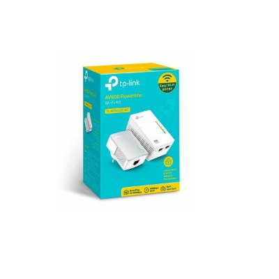 Extensor Wireless Powerline Tp-link Tl-wpa4220kit Wpa4220