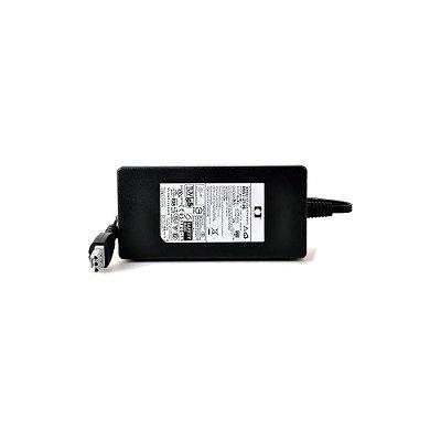 Fonte P/ Impressora Hp Plug Cinza 32v 375ma