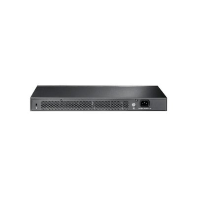 Switch Tp-link 24pt T1700g-28tq Sjetstream Gigabit Stackable