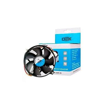 Cooler Dex P / Processador Lga 775 Dx-775