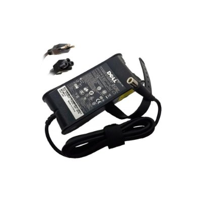 Fonte P/ Notebook Dell 19.5v 3.34a Conector 7.4 X 5.0mm 65w
