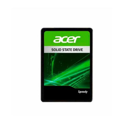 Ssd 960gb Acer Speedy Sata Iii 6gb/s 3d Nand Ost91a1