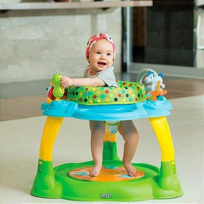 Centro de Atividades PlayMove - Produto Alugado por Mamãe Parceira