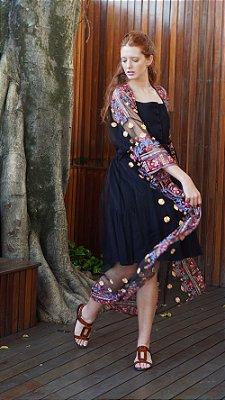 Florence Kimono Longo