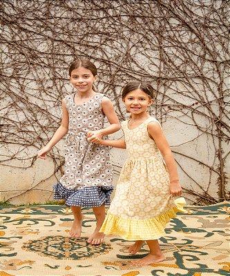 Margarida Vestido Kids
