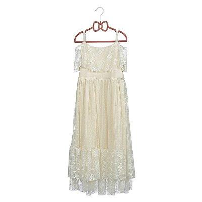 Dama Vestido