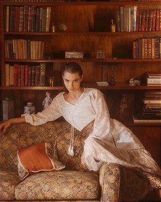 Francesca Vestido Woman