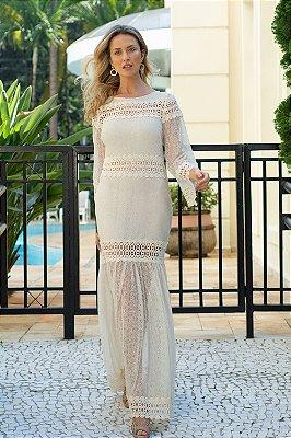 Carlota Vestido