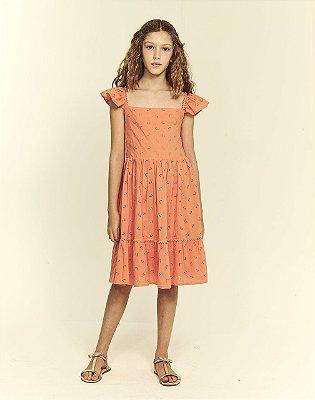 Mel Papilon Vestido Kids