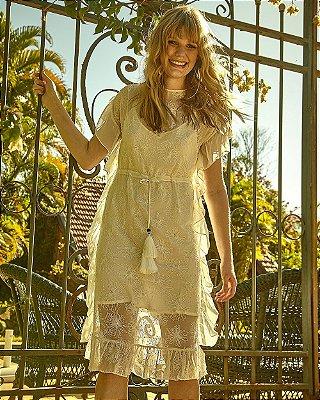 Ingrid Vestido