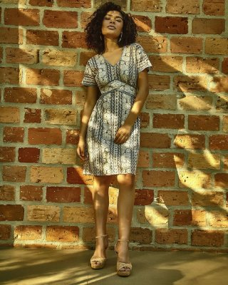 Débora Vestido
