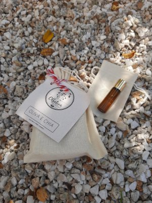 KIT SABONETE E MINI ROLLON RELAX