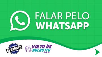 Iniciar conversa no Whatsapp
