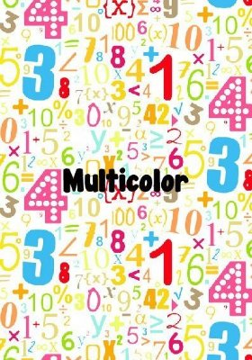 Fundo Numeros (2 x 1,40)