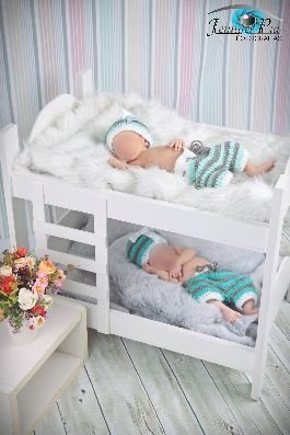 Fundo Fotografico - Listrado Newborn (2 x 1,40 metros)