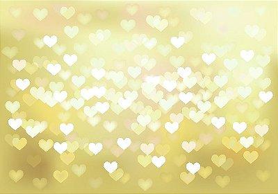 "Fundo ""Love"" (1,40 x 2 metros)"