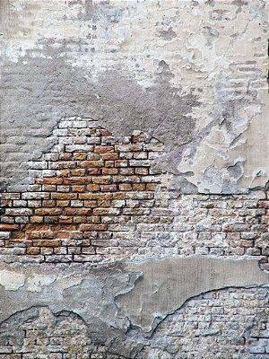 Tijolos Urbanos 2 (1,40 x 2,10 metros)