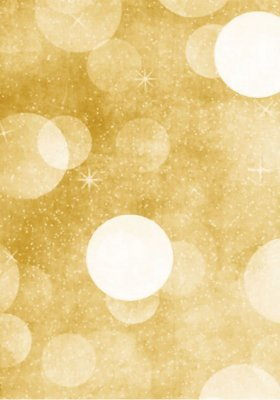 Natal Dourado (1,40 x 2,10 metros)
