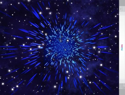 Fundo Fotografico - Universo1 ( 1,60 x 2,10 metros)