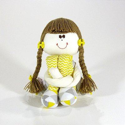 Boneca de Pano Sula