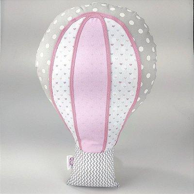 Almofada Balão