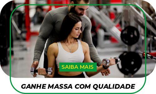 Banner Massa Muscular