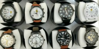 18d403f9a79 Replicas de Relógios Baratos No Atacado Online P  Revenda SP