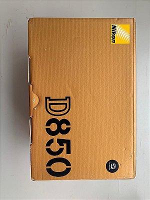 Camera Nikon D850
