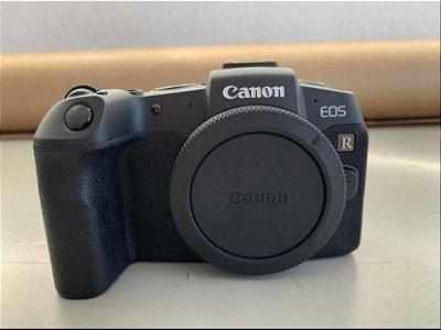 Camera Canon Eos RP