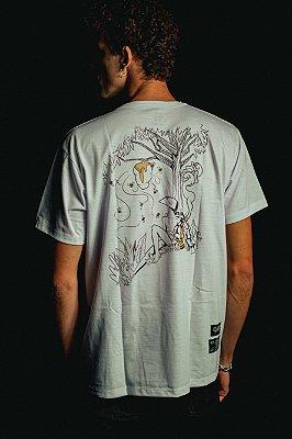 Camiseta COLLAB Anacã + Cultura Dab