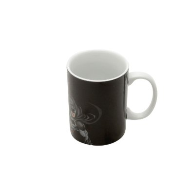 Mini Caneca Pocelana Batman - 135 ml