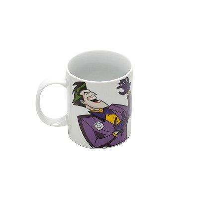 Caneca Porcelana Coringa - 300ml