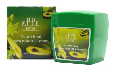 NPPE Nourishing Avocado Oil Cream